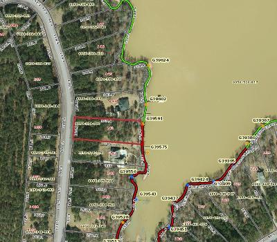 Hodges Residential Lots & Land For Sale: Lot 143 948 Eagles Harbor