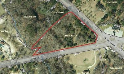 Greenwood County Residential Lots & Land For Sale: 4116 N Hwy. 246