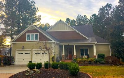 Greenwood County Single Family Home For Sale: 403 Links Crossing S