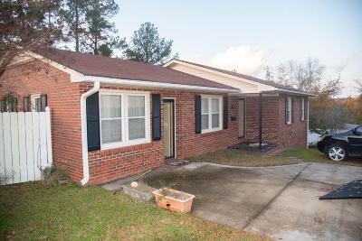 Abbeville Single Family Home For Sale: 205 Miller Street
