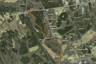 Greenwood County Residential Lots & Land For Sale: Flatwood Road