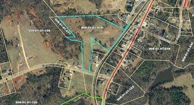 Waterloo Residential Lots & Land For Sale: Todd Quarter Rd.