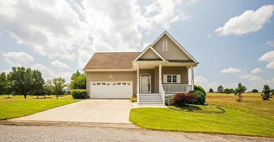 Greenwood Single Family Home For Sale: 131 Champion Green