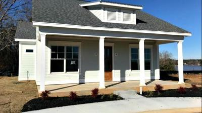 Greenwood SC Single Family Home For Sale: $239,500