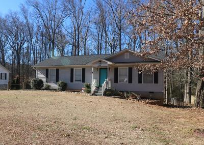 Greenwood Single Family Home For Sale: 507 Pascal