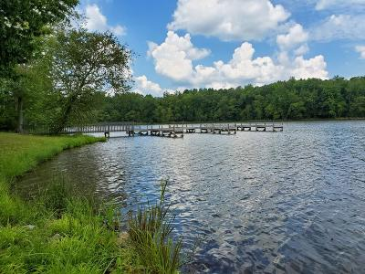 Greenwood Residential Lots & Land For Sale: 413 Terrapin Pt.
