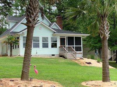 Single Family Home For Sale: 69 Pinehurst Lane