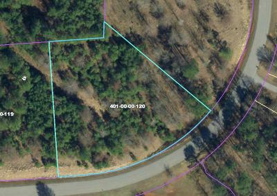 Cross Hill Residential Lots & Land For Sale: 214 W Commodore