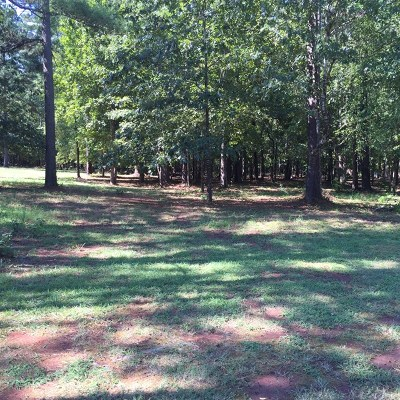 Greenwood County Residential Lots & Land For Sale: 329 Compass Point