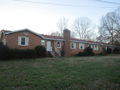 Laurens Single Family Home For Sale: 116 Pine Rd