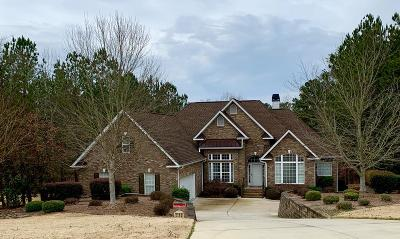 Greenwood Single Family Home For Sale: 113 Spyglass