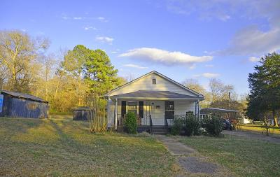 Abbeville Single Family Home For Sale: 104 Conway