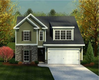 Greenwood SC Single Family Home For Sale: $199,945