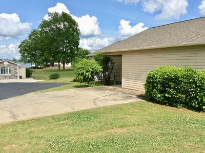 Greenwood County Single Family Home For Sale: 128 Peake Court