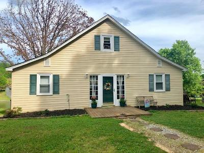 Waterloo Single Family Home For Sale: 655 Stillwater Rd.