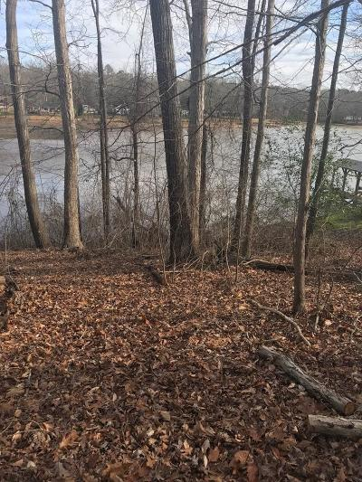 Greenwood Residential Lots & Land For Sale: 150 Mountain Shore Drive