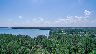 Greenwood County Residential Lots & Land For Sale: 224 Compass Point