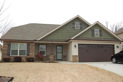 Greenwood County Single Family Home For Sale: 115 Sable Ln