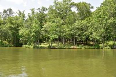 Hodges Residential Lots & Land For Sale: 104 104 Long Point Road