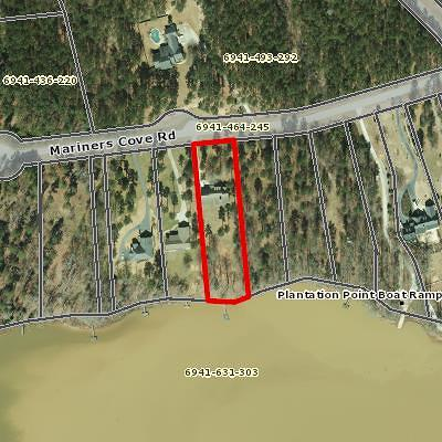 Greenwood Residential Lots & Land For Sale: 113 Mariners Cove