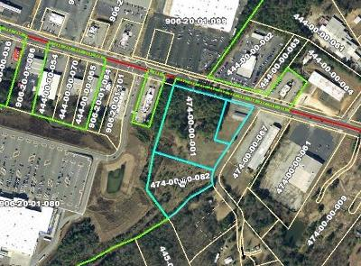 Residential Lots & Land For Sale: 932/934 E Main Street