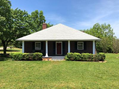 Greenwood County Single Family Home For Sale: 230 Kate Fowler