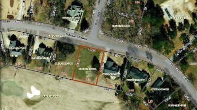 Greenwood Residential Lots & Land For Sale: 319 Starboard Tack