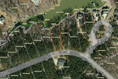 Greenwood Residential Lots & Land For Sale: 117 Nautical Way