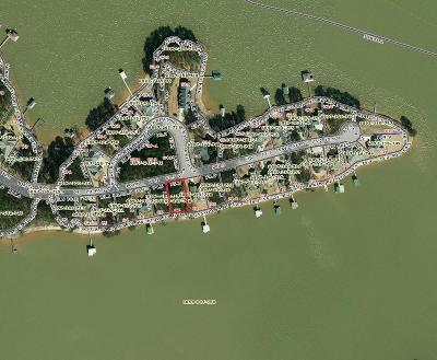 Greenwood County Residential Lots & Land For Sale: 408 Nautical Way