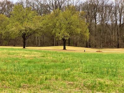 Greenwood County Residential Lots & Land For Sale: 818 Swing About