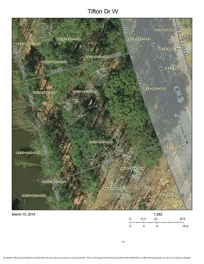 Greenwood Residential Lots & Land For Sale: 205 W Tifton Dr