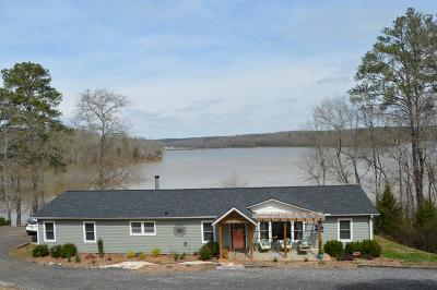 Hodges Manufactured Home For Sale: 1806 Ridge Rd