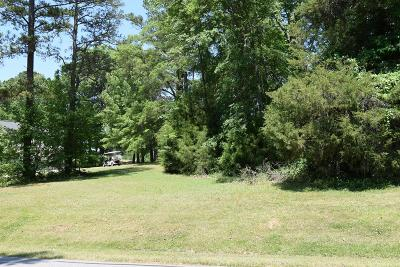 Greenwood Residential Lots & Land For Sale: 117 Starboard Tack