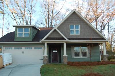 Greenwood County Single Family Home For Sale: 110 Auburn Lane