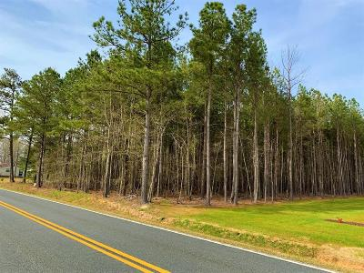 Waterloo Residential Lots & Land For Sale: 9.92 Ac Harris Springs Rd