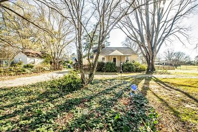 Greenwood County Single Family Home For Sale: 402 Circle