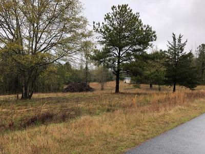 Hodges Residential Lots & Land For Sale: 213 Camp Branch Run Rd.