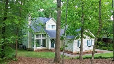 Greenwood County Single Family Home For Sale: 101 Arroyo Ct