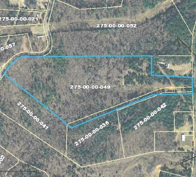 Waterloo Residential Lots & Land For Sale: Smyrna Hill Rd.