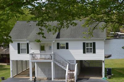 Waterloo Single Family Home For Sale: 945 Ridgewood Dr