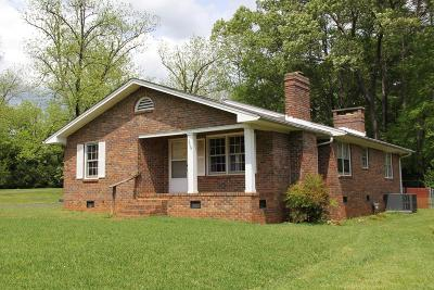 Abbeville Single Family Home For Sale: 209 Marshall Avenue
