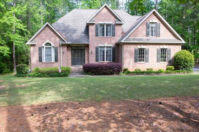 Greenwood Single Family Home For Sale: 404 Gatewood Dr.