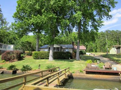 Laurens Single Family Home For Sale: 561 Mystic Hollow Road