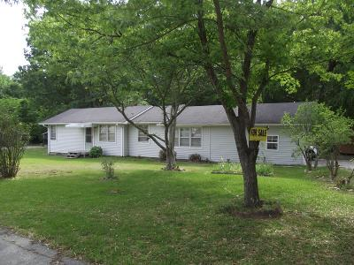 Greenwood County Single Family Home For Sale: 104 Billee