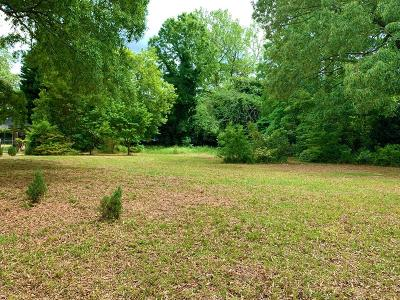 Greenwood County Residential Lots & Land For Sale: 111 Clark Ave