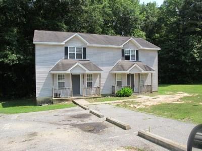 Greenwood Multi Family Home For Sale: 600e&f Trakas