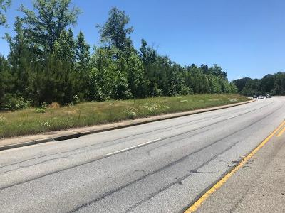 Greenwood County Residential Lots & Land For Sale: 2000 Calhoun Road