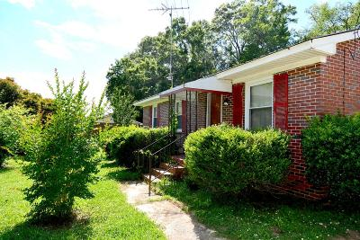 Abbeville Single Family Home For Sale: 126 Adams Rd