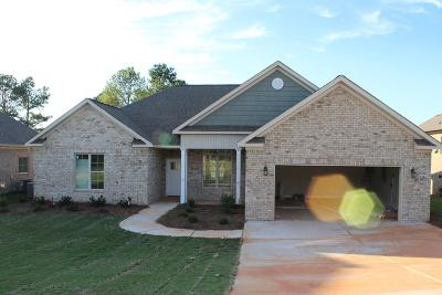 Greenwood County Single Family Home For Sale: 409 Rivers Run
