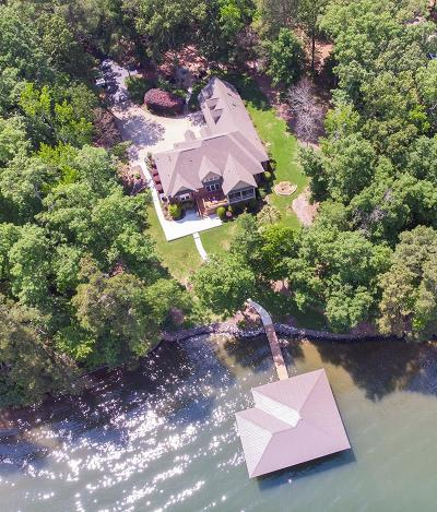 Single Family Home For Sale: 2158 Summerset Bay